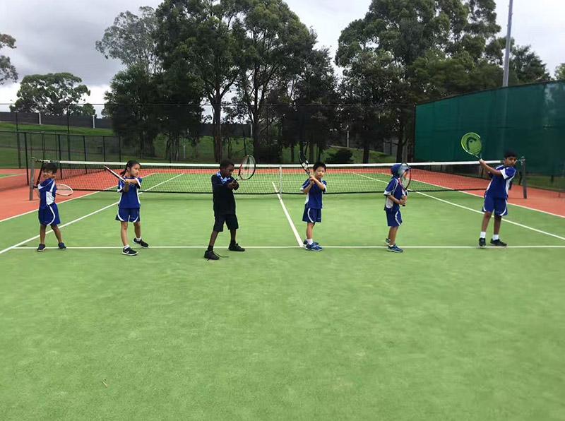 Juniors Coaching